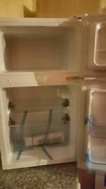 Fridge Ketle Toaster Coffee Machine CD Player