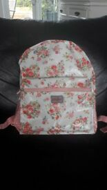 Cath Kidston beautiful backpack