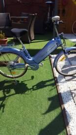 Electric bike sold