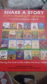 Kids story books