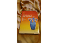 Office home and business 2010 in good condition! untested! Previous ocupier Left! can post!