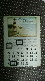 Stunning calendar