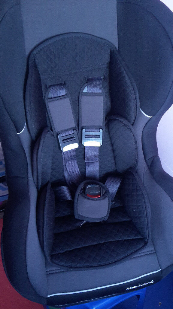 Group 1 Baby Child Car Safety Booster Seat 9 Months To 4 Years
