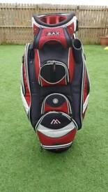 Big Max Terra 5 Golf Bag