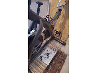 York Fitness SB300 Spinning Training Cycle