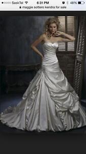 Maggie Sottero Kendra Wedding Dress