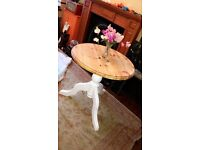 Shabby chic dining/kitchen table