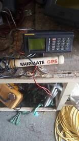Shipmate gps