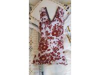 Various women's clothing size 8-10 (ASOS, Ann Summers, Jane Norman, Mango, etc)