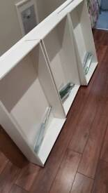 Ikea pax pull out drawers NEW
