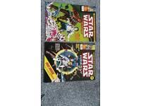 Star wars issue 1 comic