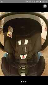 Aton cybex carseat stage 1