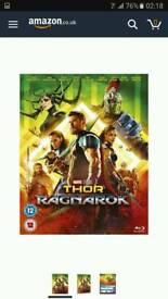 Thor ragnarok full blu-ray copy