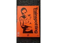 Trainspotting - The Definitive Edition - 2-Disc-Set