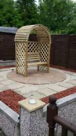 all garden work undertaken garden clearance to full landscaping service