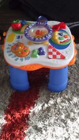 Fisher price Learn&Play Table