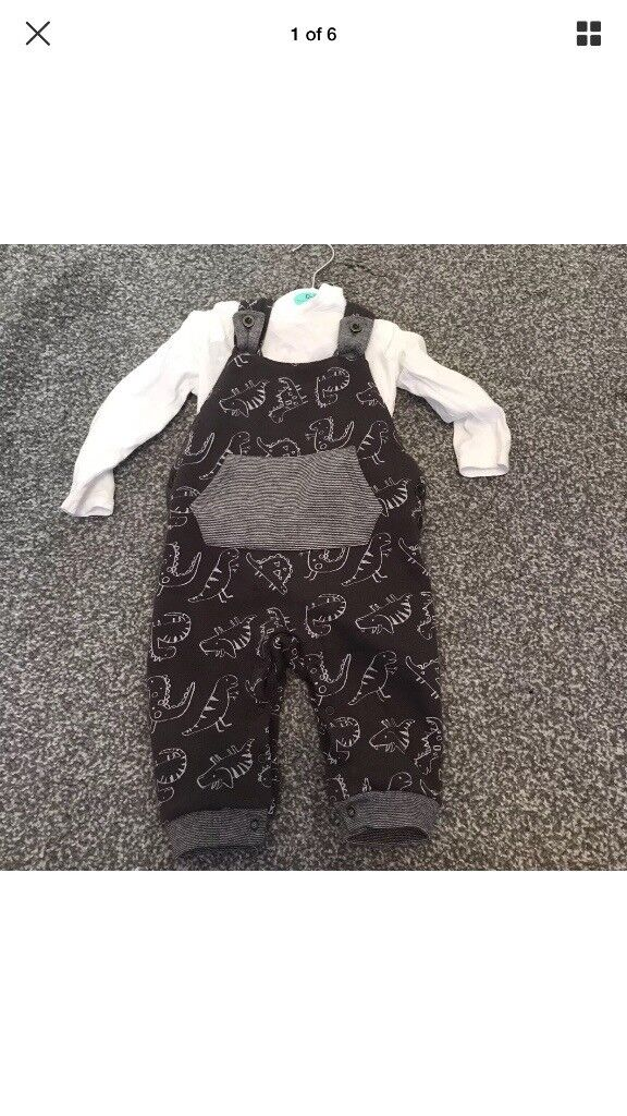 bb1ac1582a217 Baby boys clothes 6-9 months