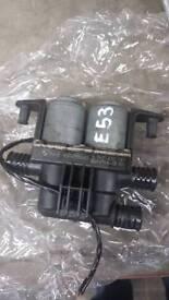 BMW Heater valve E53 full working order