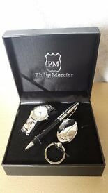 Philip Mercier Gift Set (brand new)