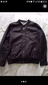 Red Herring jacket / Jon rocha coat