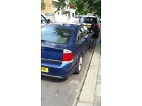 pco vauxhall vectra 2008 for sale
