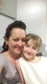 Live in Au Pair to assist with the care of an 8 year old.