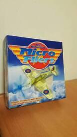 Micro Fliers