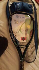 Sergio Tacchini Tennis Racket