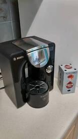TassimoTAS5542GB Charmy Coffee Machine