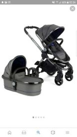 Icandy Moonlight Edition Pram