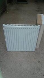 Central Heating System Radiators x3