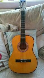 Chantry 2459 Acoustic Guitar