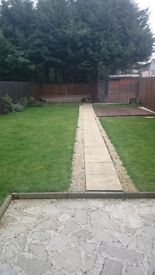 Immaculately preserved, Unfurnished 3 bedroom terraced house, NN2