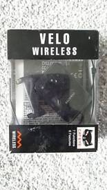 Bike : Velo wireless cat eye