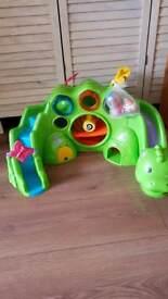 Dragon ball toy