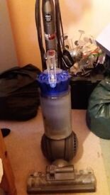 Dyson vacume ..good working order