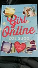 X2 zoe suggs girl online books