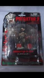 Predator, Elder Predator Figure