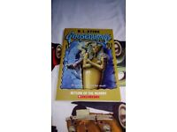 """Return of the Mummy"" - Goosebumps Book (R.L Stine)"