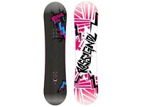A New Rossignol Men's Snowboard For Sale. Brand New.