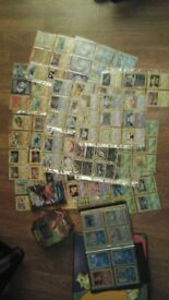 Pokeman collector cards