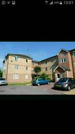 Room in a 2bed flat very clean and Morden flat