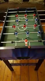 football table 3ft