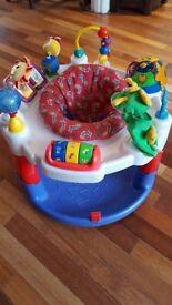 Baby Einstein Activity Station