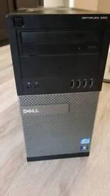 Dell Optiplex 990 Ex- CAD Workstation