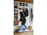 Sega mega drive console classic 80 games