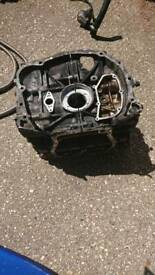 Subaru impreza parts