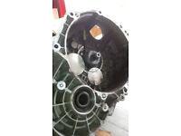 Fully workig order NFQ Gearbox from Skoda Yeti (52,000 mls)