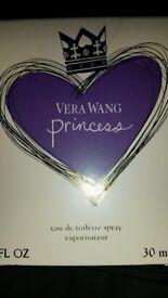 Vera Wang 'Princess' 30ml BNIB
