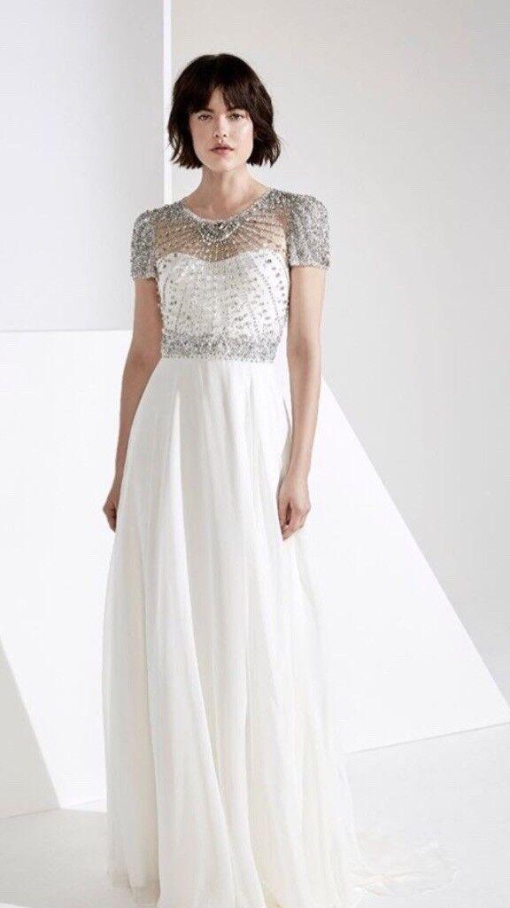 Jenny Packham Pippa Wedding Dress